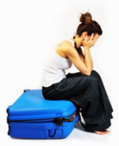 Bringing Your Emotional Baggage into Your Next Relationship After Divorce