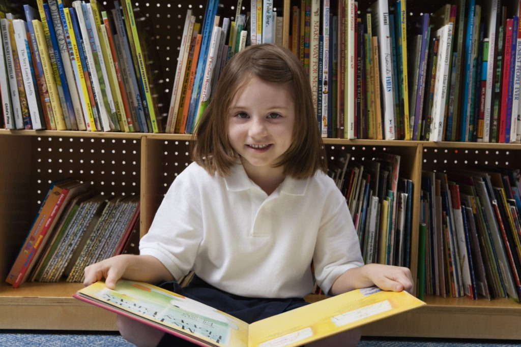 Developing a Love of Reading for a Child with Learning Disabilities