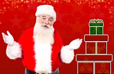 Christmas Controversy:  Santa is Retiring!