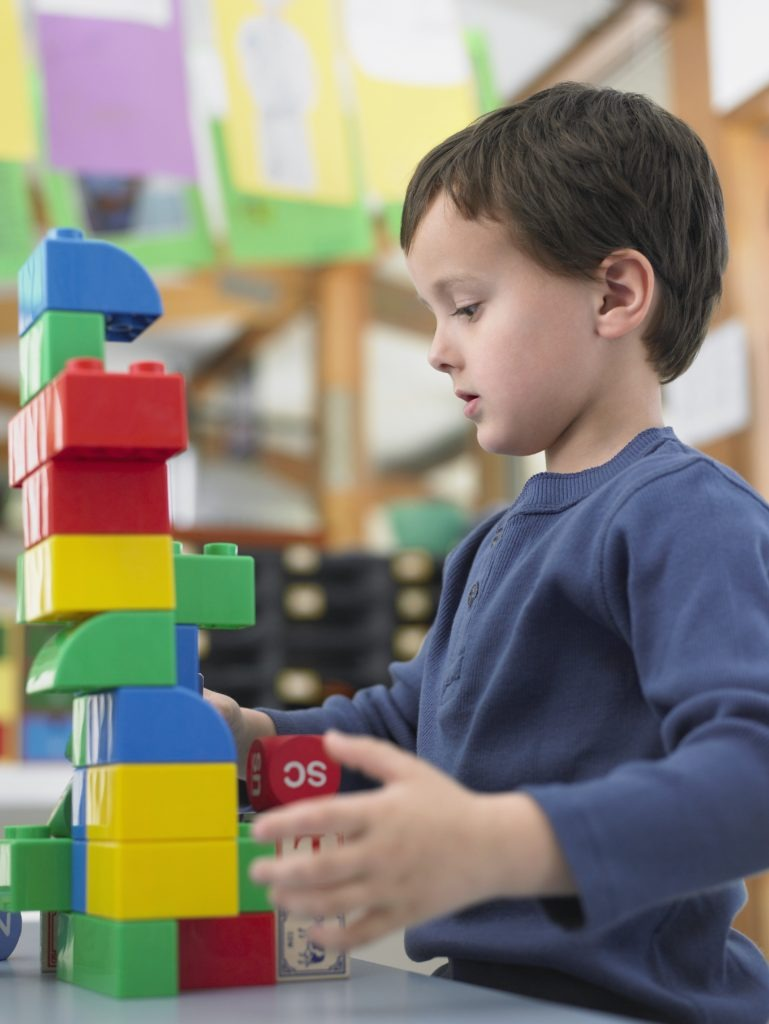 """Open Letter to the Montessori Teacher Who Asked What To Tell the Other Kids When My Special Needs Kid Gets A """"Free Pass"""""""