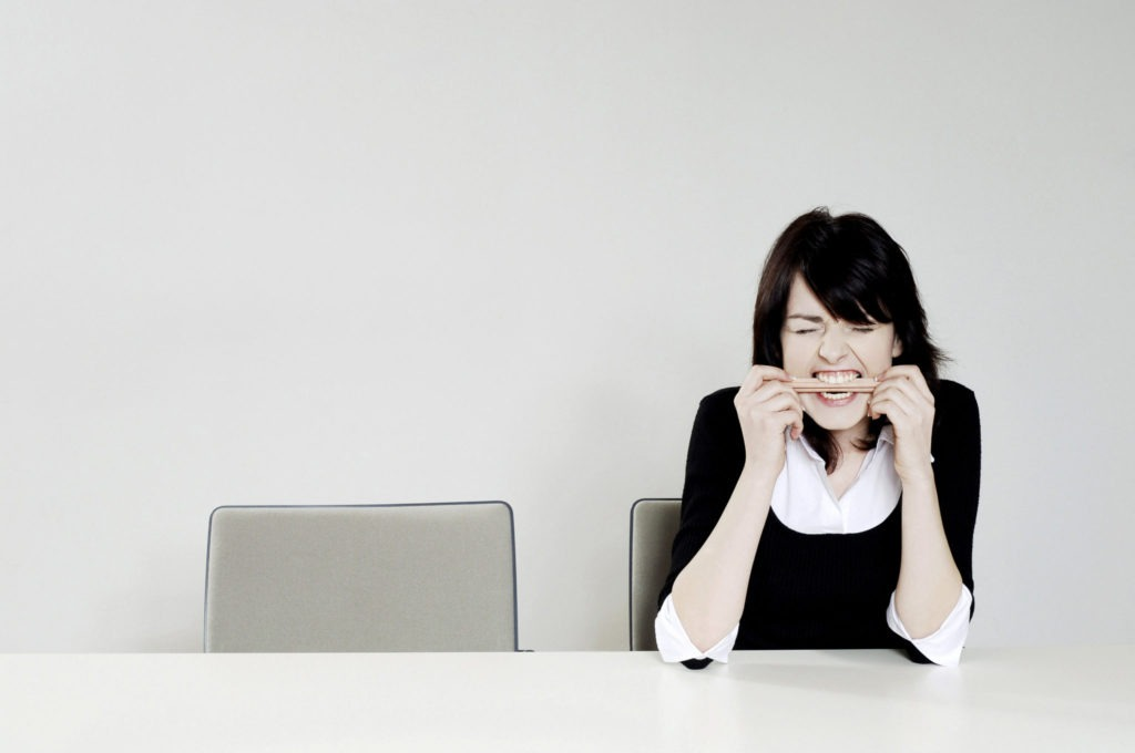 4 Steps to Deal with Overwhelming Stress
