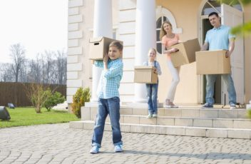 5 Tips to Survive Staging Your Home for Sale When You Have Kids