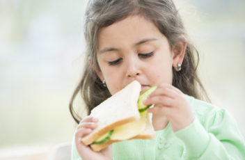 Admission for National Sandwich Day: Sandwiches Are Not My Favorite
